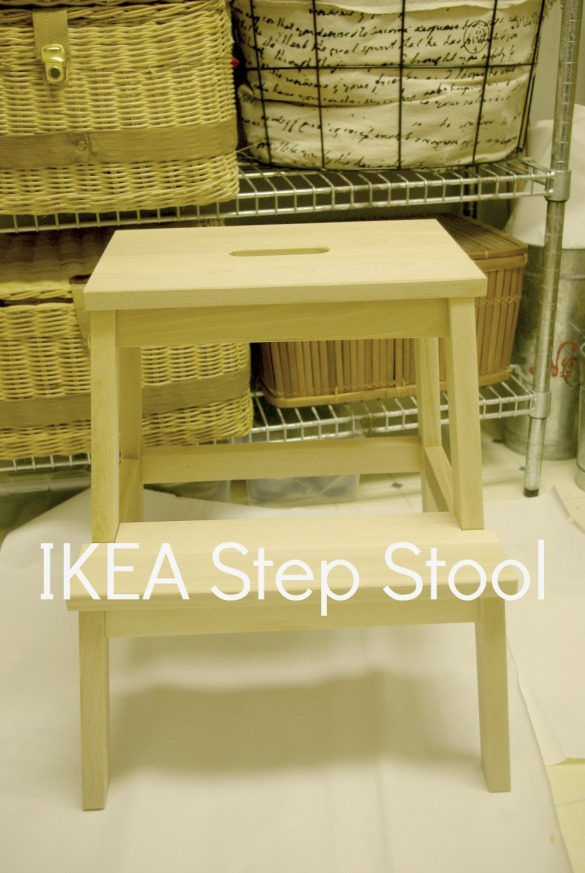 Download Ikea Bekvam Wooden Step Stool Plans Diy Small